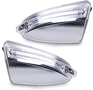 Best mercedes wing mirror indicator lamp Reviews