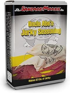 uncle jim's seasoning