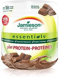 Best jamieson essentials protein Reviews