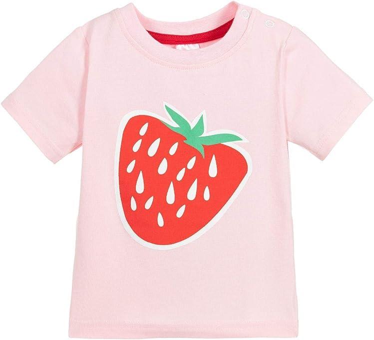 Camiseta Infantil, Blade and Rose