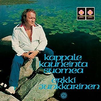 Kappale kauneinta Suomea