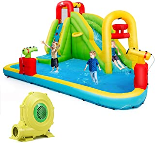 Best inflatable slide with pool Reviews