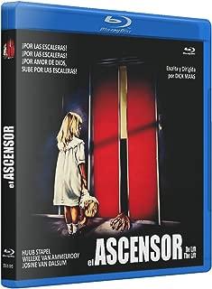 El Ascensor BD 1983 De Lift  The Lift Blu-ray