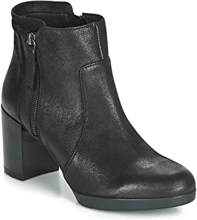 Amazon.co.uk: Geox Boots Women's Shoes: Shoes & Bags