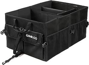 cargo box straps
