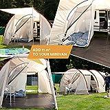 Zoom IMG-1 skandika tenda camper tramp bus
