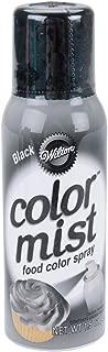 Wilton Black Color Mist