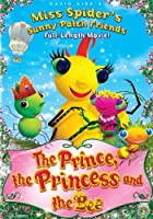 Prince the Princess & The Bee [DVD] [Import]