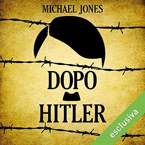 Dopo Hitler audiobook cover art