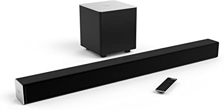 VIZIO SB3831-D0 38-inch 3.1 Channel Soundbar Home Speaker