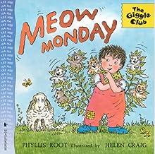 Meow Monday (Giggle Club)