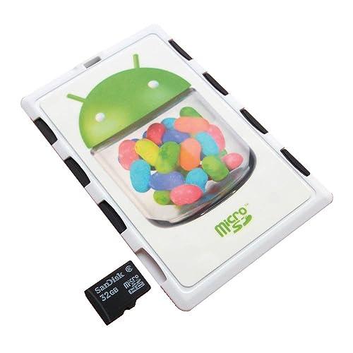 Android Jelly Bean: Amazon com