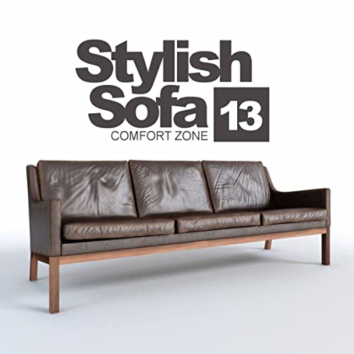 Stylish Sofa, Vol.13: Comfort Zone de Various artists en ...