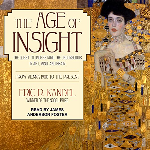 The Age of Insight audiobook cover art