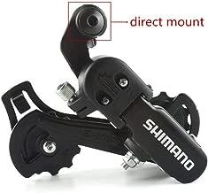 Shimano Rear Derailleur RD-TZ31 6/7 Speed Direct Mount For Mountain Bike