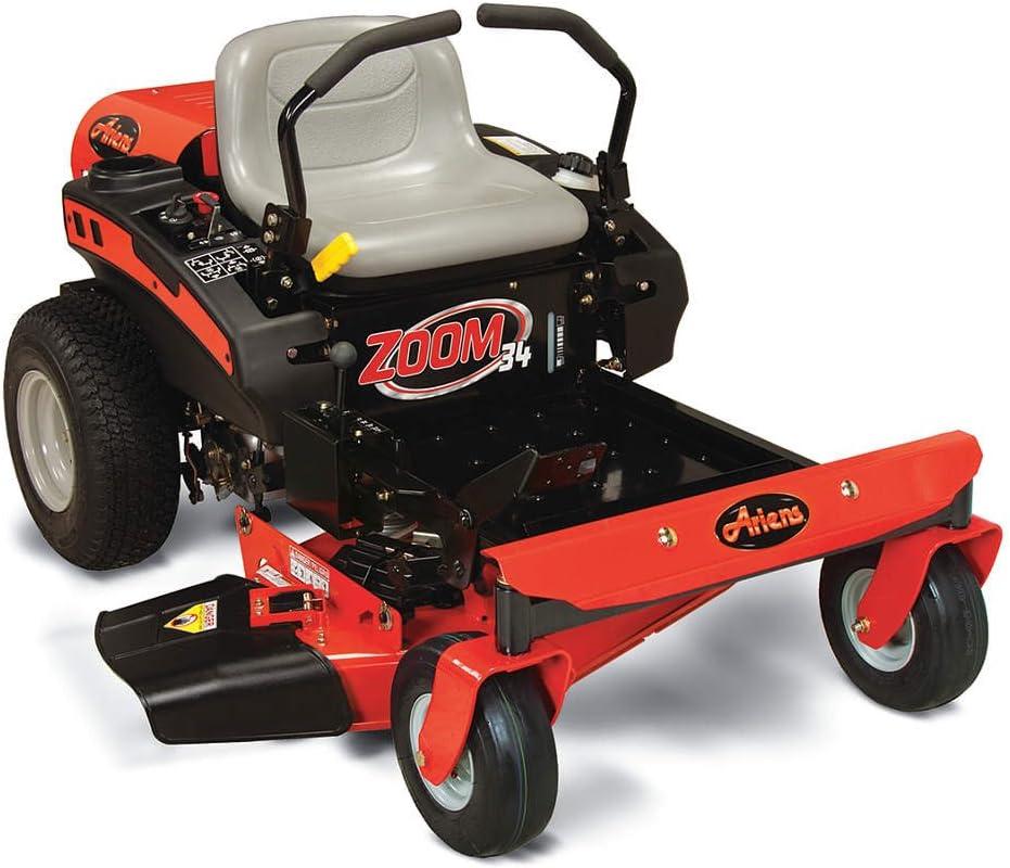 Ariens Zoom 34 - 19hp Zero Turn Lawn Mower