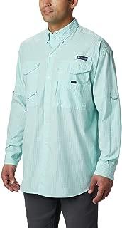 Men's Super Bonehead Classic Long Sleeve Fishing Shirt