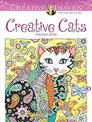 Try These Adult Coloring Books From Amazon