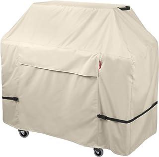 Porch Shield 72L x 24W x 48H inch Premium 600D Oxford 100% Waterproof Heavy Duty Grill Cover