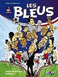 Les Bleus - Destination Bresil