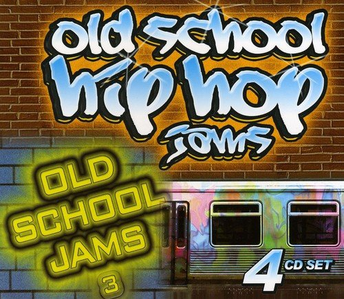 Old School Hip Hop Jams & Jams 3