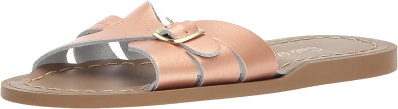 Salt Water Sandals Kids' Salt Water Classic Slide Flat Sandal