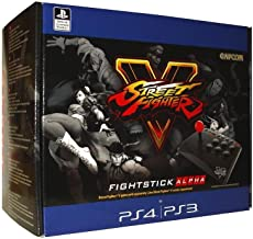 Mad Catz - Street Fighter V Arcade Stick Alpha