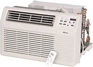 AMANA 12,000 BTU 230-Volt/208-Volt Through-The-Wall Air Conditioner with Heat (12000)