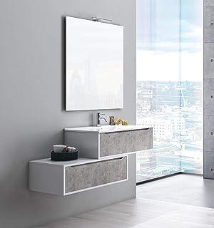 Tft Mobili Bagno Opinioni.Amazon It Tft Bagno Arredamento Casa E Cucina