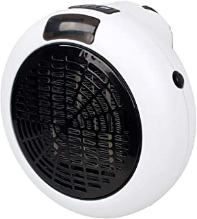 Insta Heater Plug-in Heater The Amazing Wall Heater That's Plug in To a Wall Outlet Anytime Anywhere Portable Room Heater