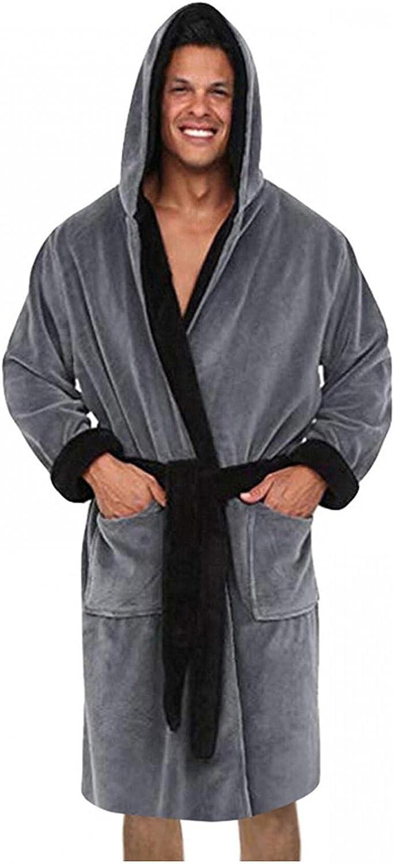 Burband Mens Big and Tall Luxury Translated Lig Robes Waffle Turkish San Diego Mall Cotton