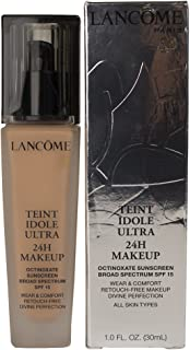 Lancôme Teint Idole Ultra 24h Wear & Comfort Retouch-free Divine Perfection Foundation - Oil-free. Fragrance-free SPF 15 (350 Bisque C)
