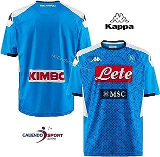 Maglia Replica Home 2019/2020 - Camiseta De Juego Hombre