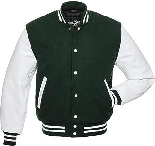 Best mens letterman jackets Reviews