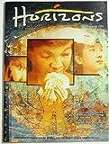 Horizons: The Magazine for Presbyterian Women, Volume 13 Number 5, July/August 2000