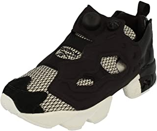 Instapump Fury Og Blk Scl Mens Running Trainers