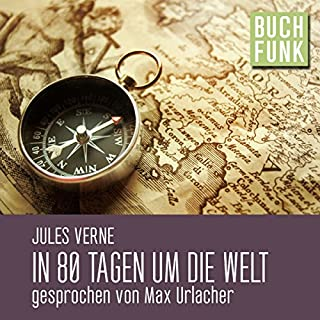 In 80 Tagen um die Welt                   Written by:                                                                                                                                 Jules Verne                               Narrated by:                                                                                                                                 Max Urlacher                      Length: 2 hrs and 20 mins     Not rated yet     Overall 0.0