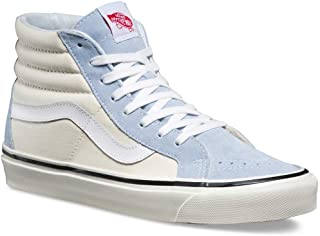 sk8 hi light blue