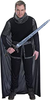 Men Adults Fancy Halloween Dress Party Sheriff Of Nottingham Complete Outfit