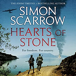 Hearts of Stone cover art
