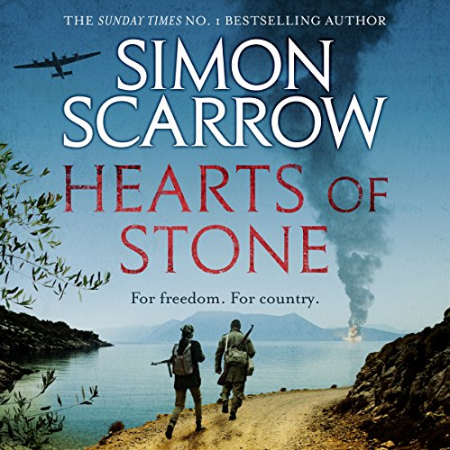 Hearts of Stone Titelbild