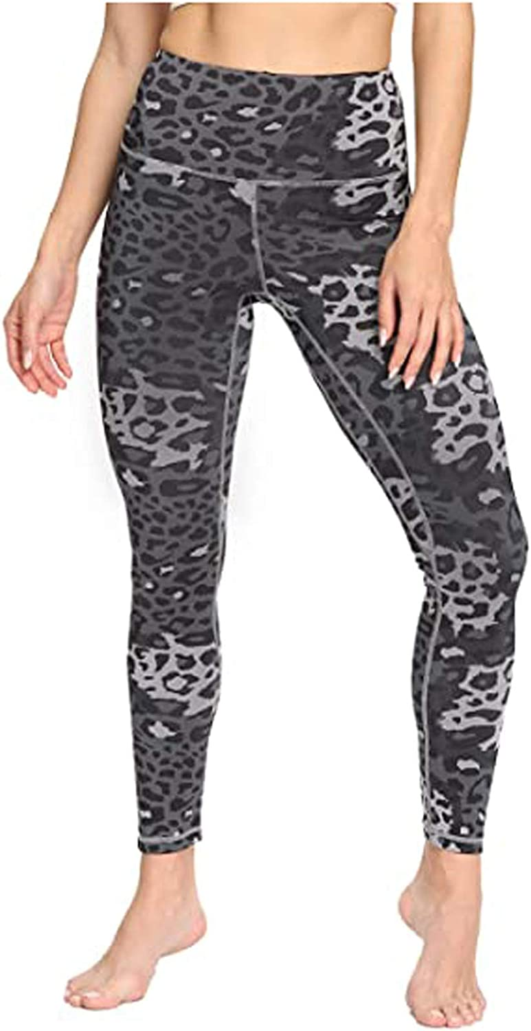 Excellent Mingyun Camouflage Leopard Cheap mail order shopping Printing Yoga Waist Leggings High Fit