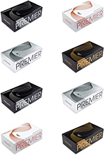 Premier Soft Tissue.2PLY.100 Pulls (Pack of 8)