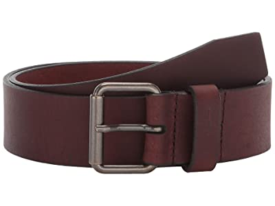 Shinola Detroit 1 1/2 Rambler Belt (Dark Brown) Men