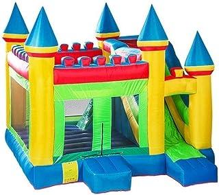 نفخ ترتد البيت القفز نطاط القلعة البيت مع الشريحة by MAODOXIANG