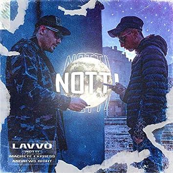 NOTTI (feat. Machete Express)