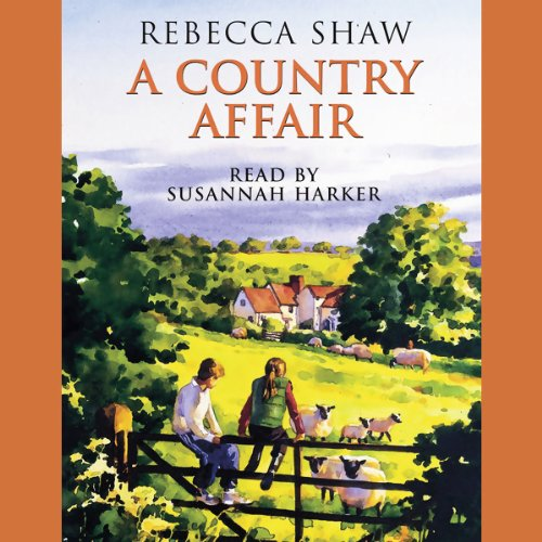 A Country Affair cover art