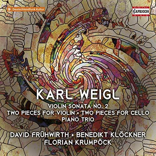 Sonate Für Violine und Klavier 2 in G-Dur/+