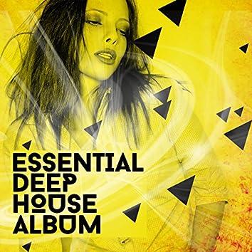 Essential Deep House Album