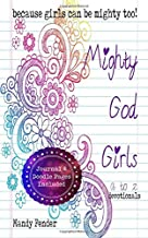 Mighty God Girls: Devotionals for girls ages 7 to 11